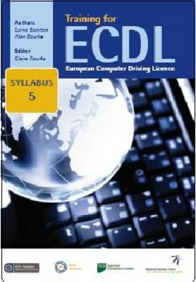 Training for ECDL Syllabus 5 Office 2007 (BOK)