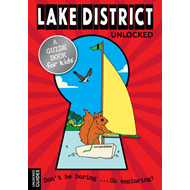 Lake District Unlocked (BOK)