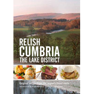 Relish Cumbria - The Lake District (BOK)