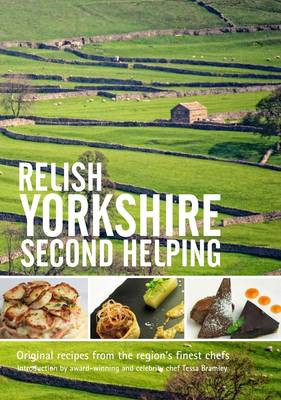 Relish Yorkshire - Second Helping (BOK)