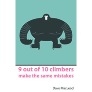 9 Out of 10 Climbers Make the Same Mistakes (BOK)