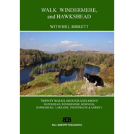 Walk Windermere and Hawkshead: With Bill Birkett (BOK)