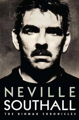 Neville Southall: The Binman Chronicles (BOK)