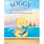 Soggy and the Smugglers Cat (BOK)