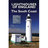 Lighthouses of England: The South Coast (BOK)