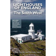 Lighthouses of England: The South West (BOK)