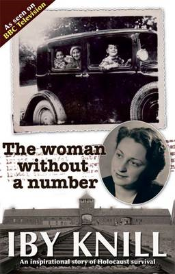 Woman without a Number (BOK)