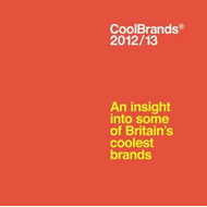 Coolbrands: An Insight into Some of Britain's Coolest Brands: 2012/13 (BOK)