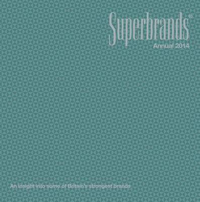 Superbrands Annual (BOK)