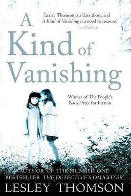 Kind of Vanishing (BOK)
