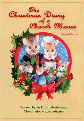 The Christmas Diary of a Church Mouse! (BOK)