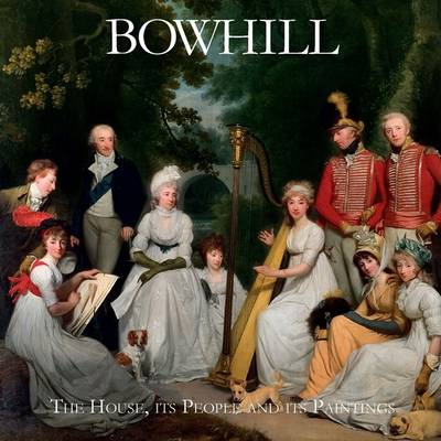Bowhill: The House, Its People and Its Paintings (BOK)