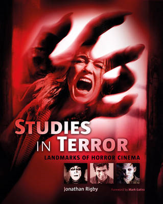 Studies in Terror: Landmarks of Horror Cinema (BOK)