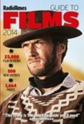 Radio Times Guide to Films: 2014 (BOK)