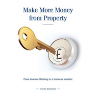 Make More Money from Property (BOK)