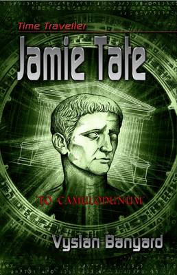 Time Traveller Jamie Tate (BOK)