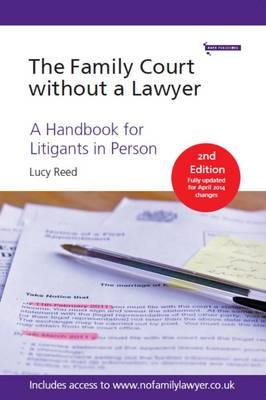 Family Court without a Lawyer (BOK)