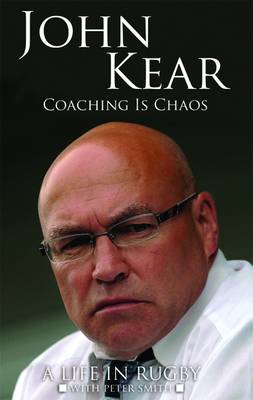 Coaching is Chaos (BOK)