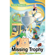 Missing Trophy & Other Stories (BOK)