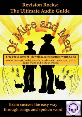 Of Mice and Men: The Ultimate Audio Revision Guide (BOK)