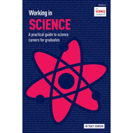 Working in Science (BOK)