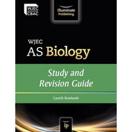 WJEC AS Biology - Study and Revision Guide (BOK)