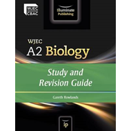 WJEC A2 Biology: Study and Revision Guide (BOK)