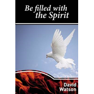 Be Filled with the Spirit (BOK)