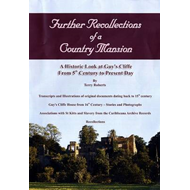 Further Recollections of a Country Mansion (BOK)