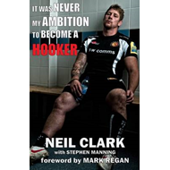 It Was Never My Ambition To Become A Hooker (BOK)