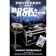 Postcards from a Rock and Roll Tour (BOK)