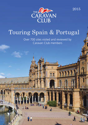 Touring Spain & Portugal (BOK)