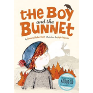 The Boy and the Bunnet (BOK)