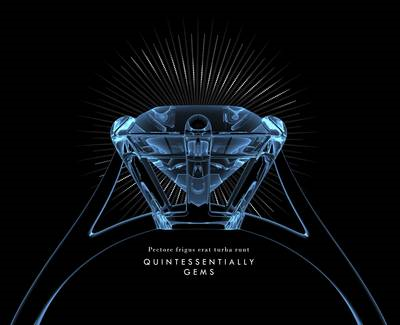 Quintessentially Gems (BOK)