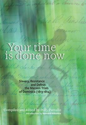Your Time is Done Now (BOK)