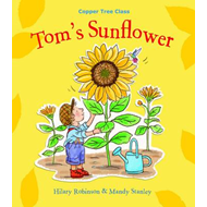 Tom's Sunflower (BOK)