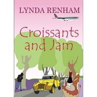 Croissants and Jam: A Romantic Comedy (BOK)