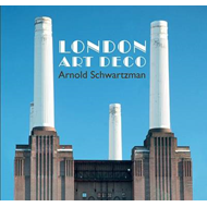 London Art Deco (BOK)