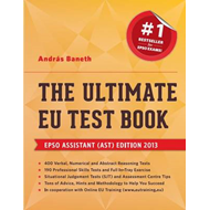 The Ultimate EU Test Book: 2013 (BOK)