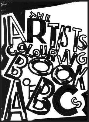 The Artists' Colouring Book of ABCs (BOK)