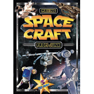 Making Spacecraft from Junk (BOK)