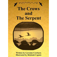 The Crows and the Serpent (BOK)