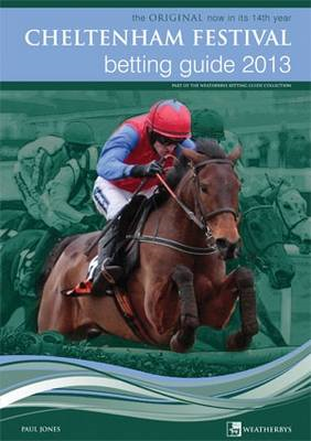 Cheltenham Festival Betting Guide (BOK)