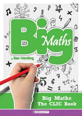 Big Maths CLIC Book (BOK)