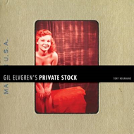 Gil Elvgren's Private Stock (BOK)