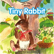 Tiny Rabbit (BOK)