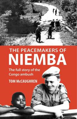 The Peacemakers of Niemba (BOK)