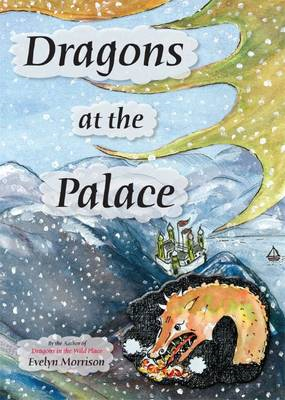 Dragons at the Palace (BOK)