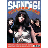 Shindig!: No. 31: Shocking Blue: The Dutch Pop Machine That Ate the World (BOK)