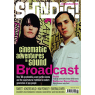 Shindig!: No.32 : Broadcast - Cinematic Adventures in Sound (BOK)